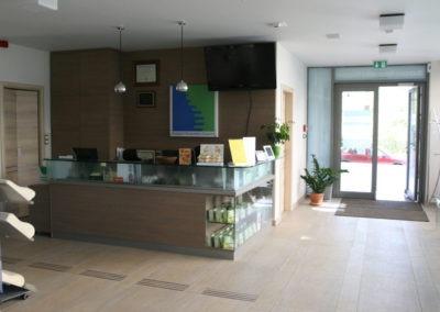 Kiropraktika Központ Budapest