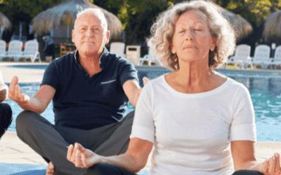 Gyakorlat csípő és derék fájdalomra
